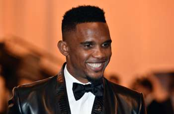 Eto'o makes crazy bet with fan