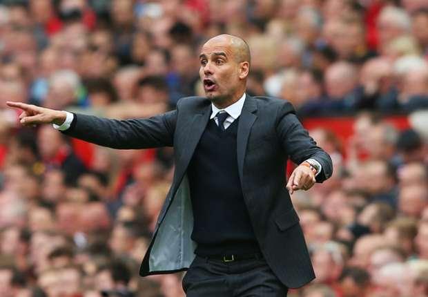 Xavi: Pep will bring a 'revolution' to English football