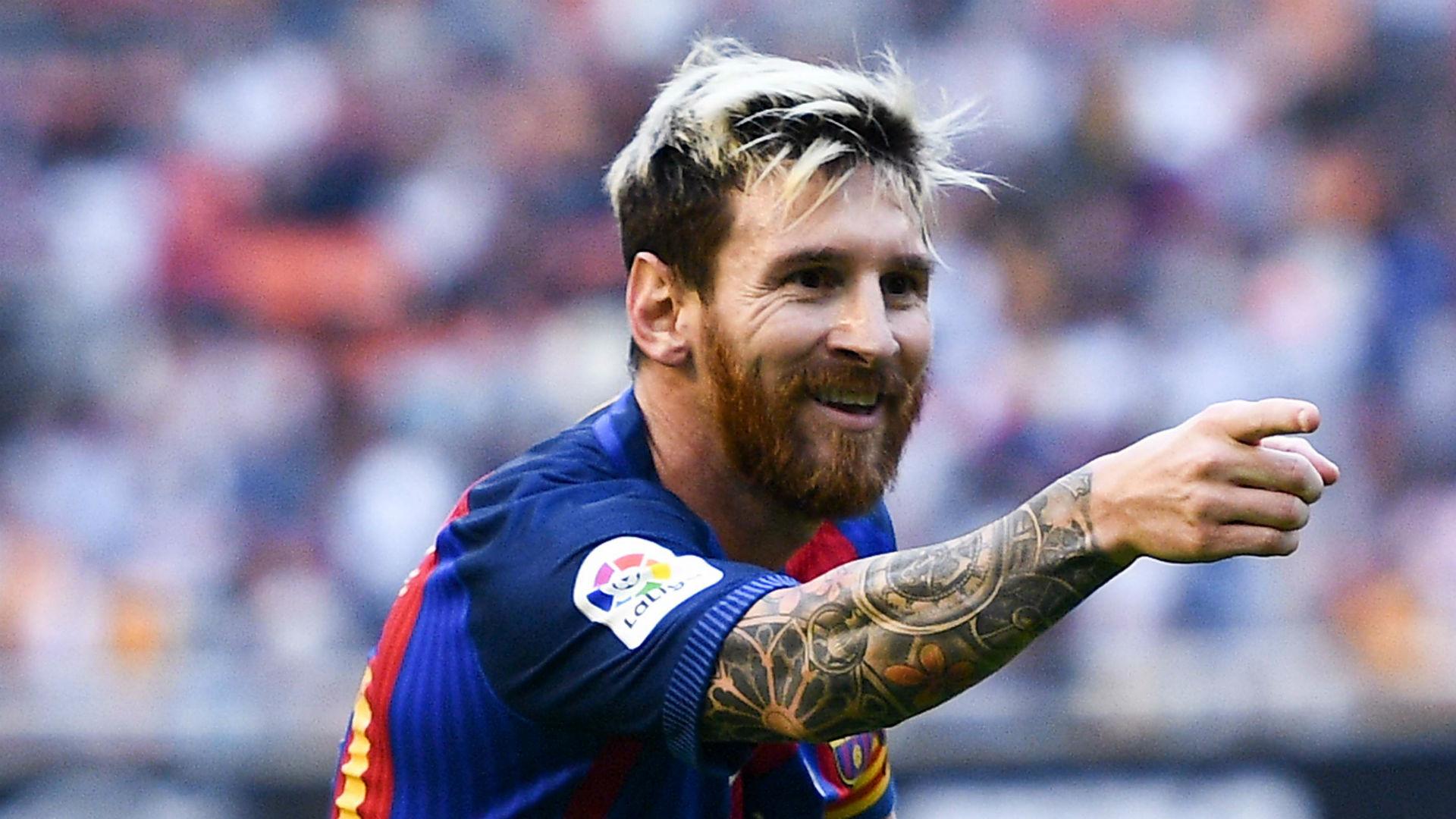 Lionel Messi Goal Com