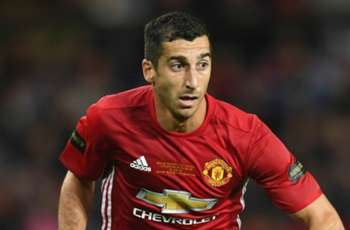 RUMORS: Mkhitaryan to fight for Man Utd place
