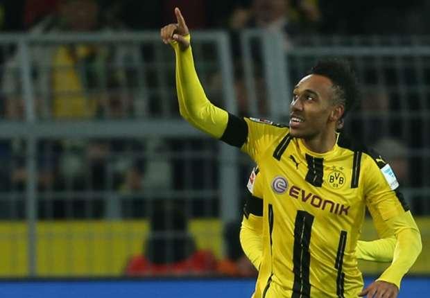 Borussia Dortmund 1-0 Bayern Munich: Aubameyang strikes to keep champions off top