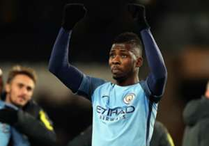 Forward: Kelechi Iheanacho, Manchester City: Iheanacho's fortunes have declined at City following the arrival of Gabriel Jesus and, latterly, Sergio Aguero's recent revival. Can he reaffirm his class in the international arena?