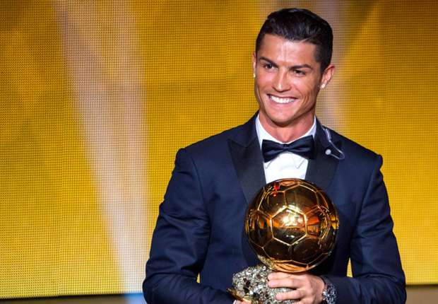 More Ballons d'Or than Cruyff, Platini & Van Basten - is Ronaldo now the best European player ever?