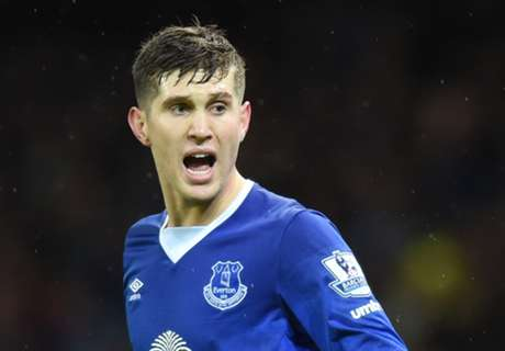 Betting: Man City 1/4 for Stones