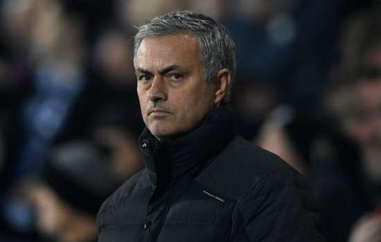 Jose Mourinho's dad passes away