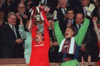 'Liverpool turned down Cantona & Schmeichel'
