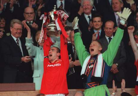 'L'pool rejected Cantona & Schmeichel'