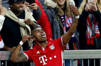 Costa selfie causing Bundesliga officials to question celebration guidelines