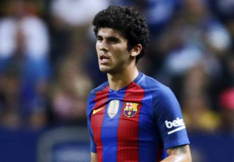 Alena: I try to learn from Iniesta