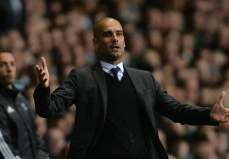 Would burn-out stop Pep's dynasty?