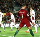 Ronaldo bags two in Selecao victory