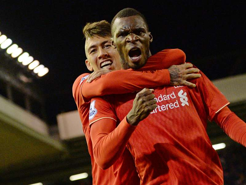 Benteke was Liverpool's big mistake, but Firmino is the masterstroke