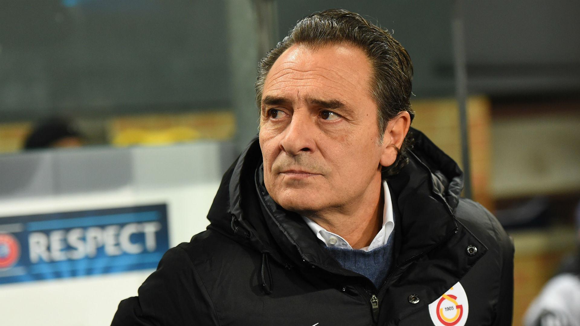 Cesare Prandelli ya es nuevo entrenador del Valencia