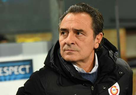 OFFICIAL: Valencia appoint Prandelli