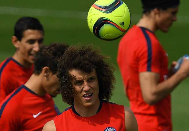 PSG ask Chelsea for £38m for David Luiz