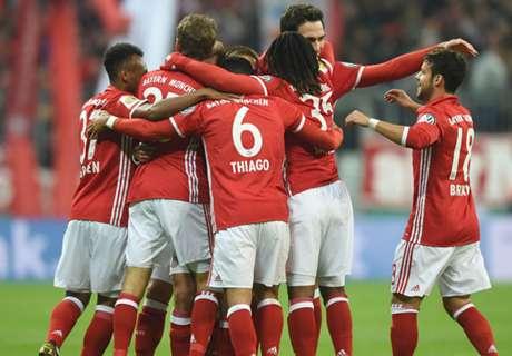 Copa da Alemanha: Bayern avança!