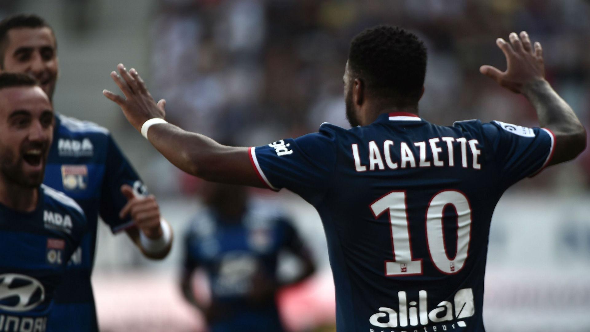 Ligue 1: Continua il percorso netto di PSG e Lione