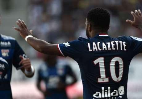 5 Fakta Penting Ligue 1 Pekan Ini
