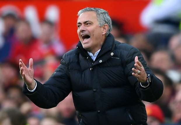 'Man Utd hierarchy will not be happy with Mourinho'