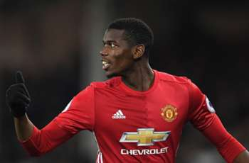 Pogba vs Pogba! Dream draw for Man Utd's world record signing in Europa League last 32