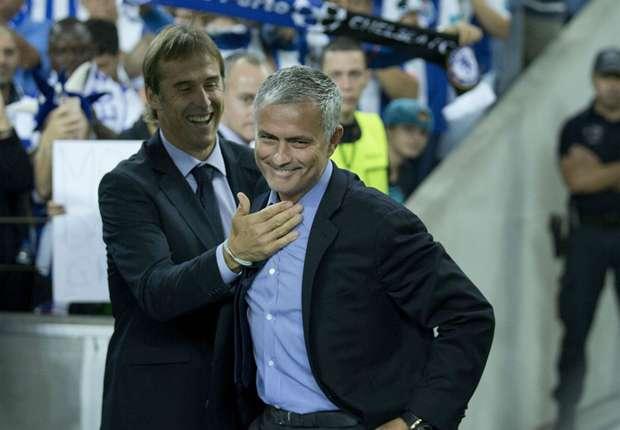 Julen Lopetegui hails 'amazing' Porto - Goal.com