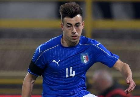 El Shaarawy targets Euros 2016 spot