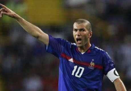 Zidane Puas Dengan Performa Prancis