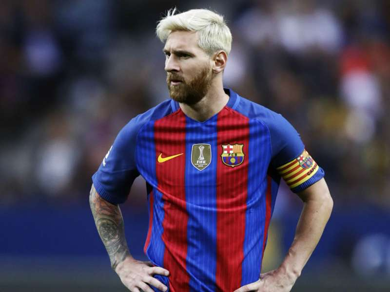 Messi snubbed as Bale, Ronaldo, Griezmann up for UEFA Best Player award