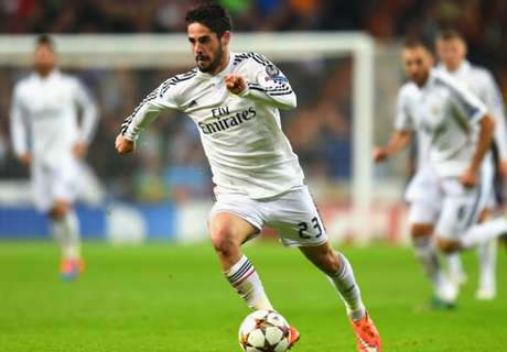 'Juve will never sign Isco or Oscar'