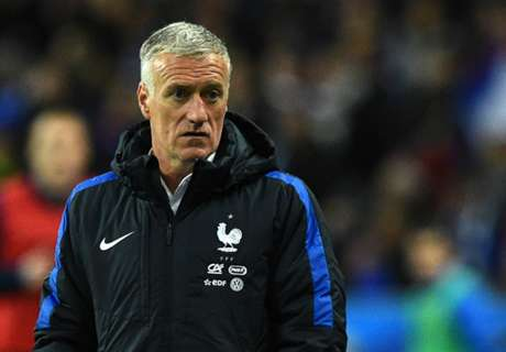 Deschamps 'surprised' by Cameroon