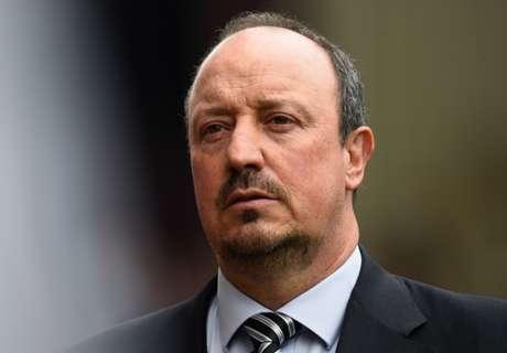 Newcastle, Benitez évoque son avenir