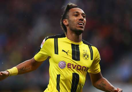 RUMOURS: Man City back in for Auba