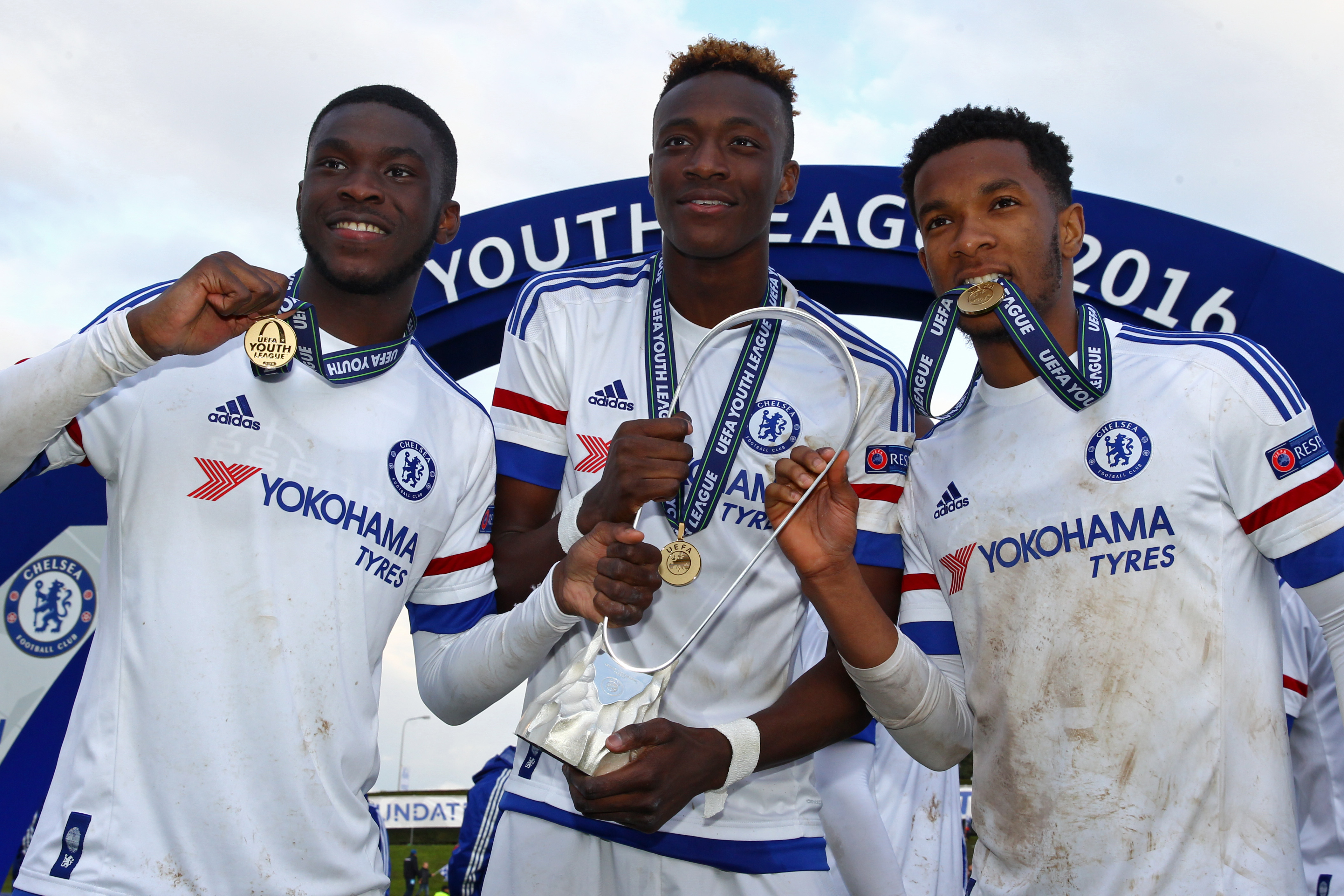 Chelsea to send even more players on loan in January, confirms youth coach