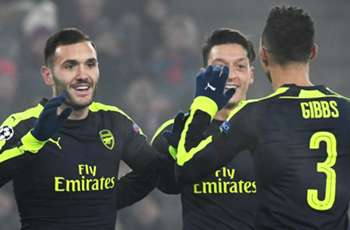 Player Ratings: Basel 1-4 Arsenal
