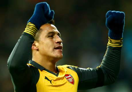 Alexis getting more costly by the game
