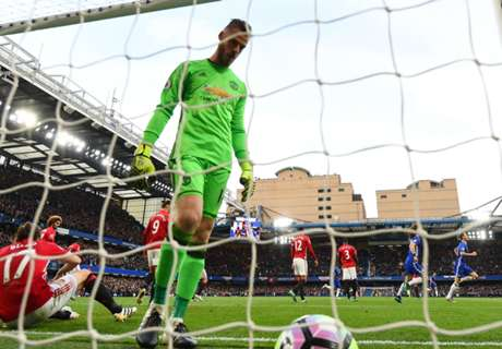 Man Utd prove stats are not everything