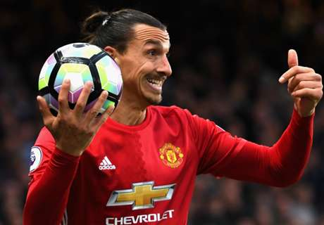 Ibrahimovic: Lindelof is Man Utd class