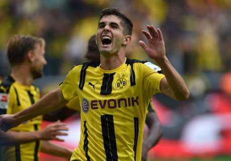 WATCH: Pulisic scores late equalizer