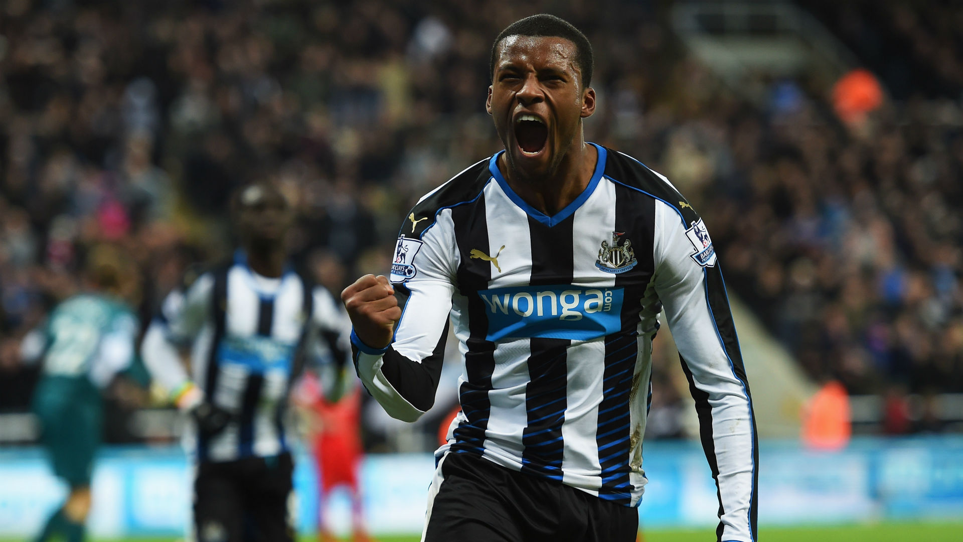 Video: Newcastle United vs Liverpool