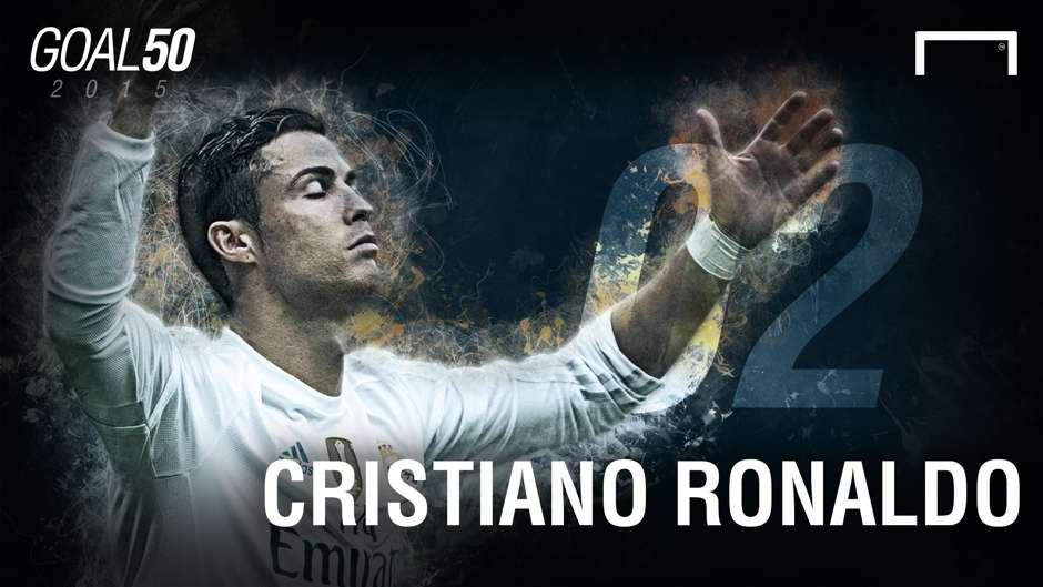 02 Cristiano Ronaldo G50