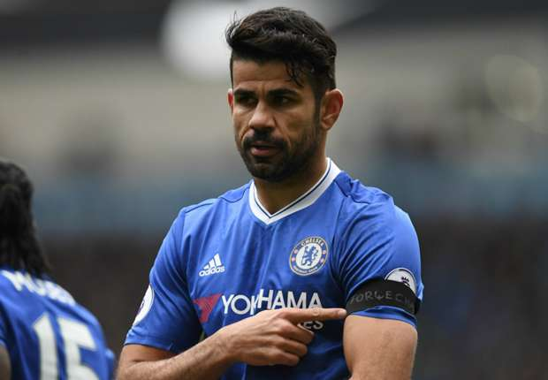 RUMOURS: Costa hates life in England