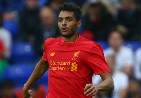 OFFICIAL: Ilori leaves Liverpool