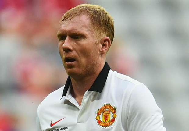 RUMOURS: Scholes in line for Wigan job