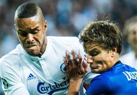 Huddersfield Bahas Transfer Jorgensen