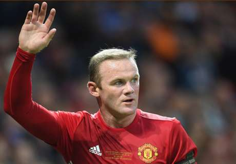 RUMOURS: Rooney to China?