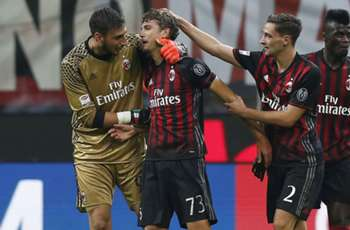 Donnarumma, Romagnoli, Locatelli - even Juventus should be jealous of Montella's Milan