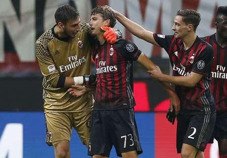 Juve should envy Montella's Milan