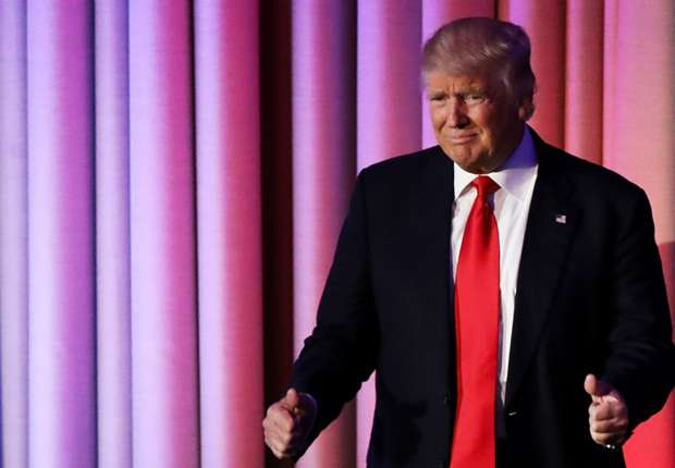Manchester United director Ed Glazer helped Trump win US election