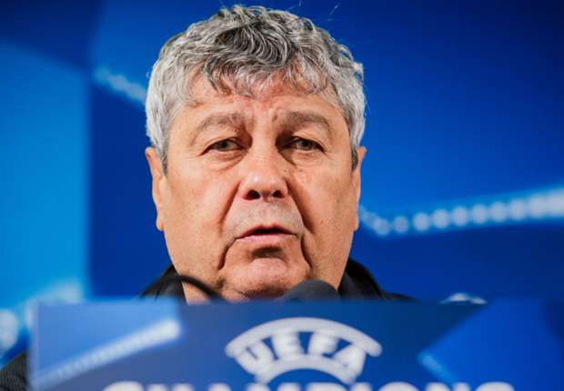 Lucescu: Malmo should be relieved to only lose 4-0 to Shakhtar