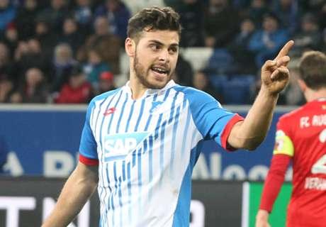 Volland voor vijf jaar naar Leverkusen